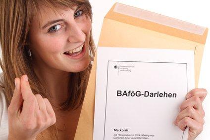 BAföG und Schüler-BAföG