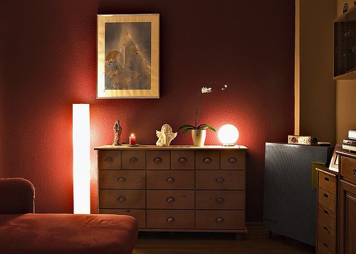 Tipps für die Planung der Wohnraumbeleuchtung