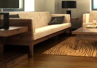 Nachhaltig einrichten mit Holzmöbeln