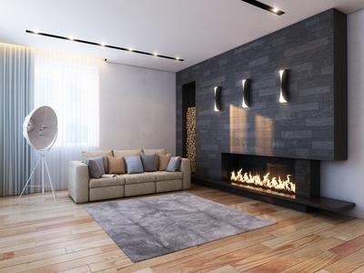 Einrichtungsstile  von minimalistisch bis Landhaus