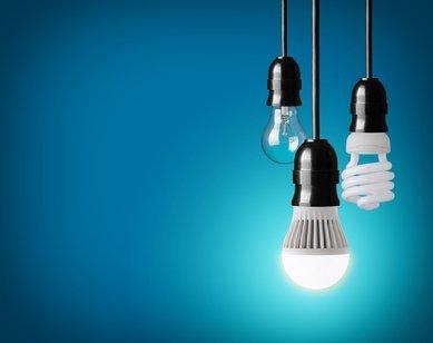 LED-Beleuchtung Praktisch und Individuell