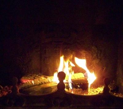 Kaminöfen im Eigenheim