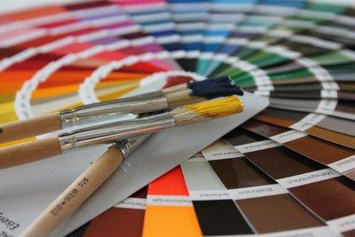 Richtige Farbwahl bei der Raumgestaltung