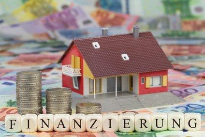 Baufinanzierung – Sparen für Haus und Heim