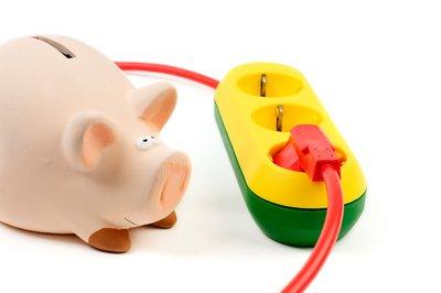 Die erste eigene Wohnung – Stromsparen