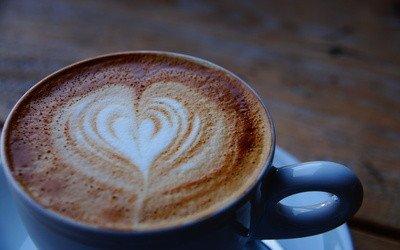 Mit dem richtigen Kaffee kann der Tag beginnen