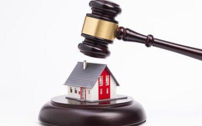 Immobilienabsicherung für den Fall der Fälle