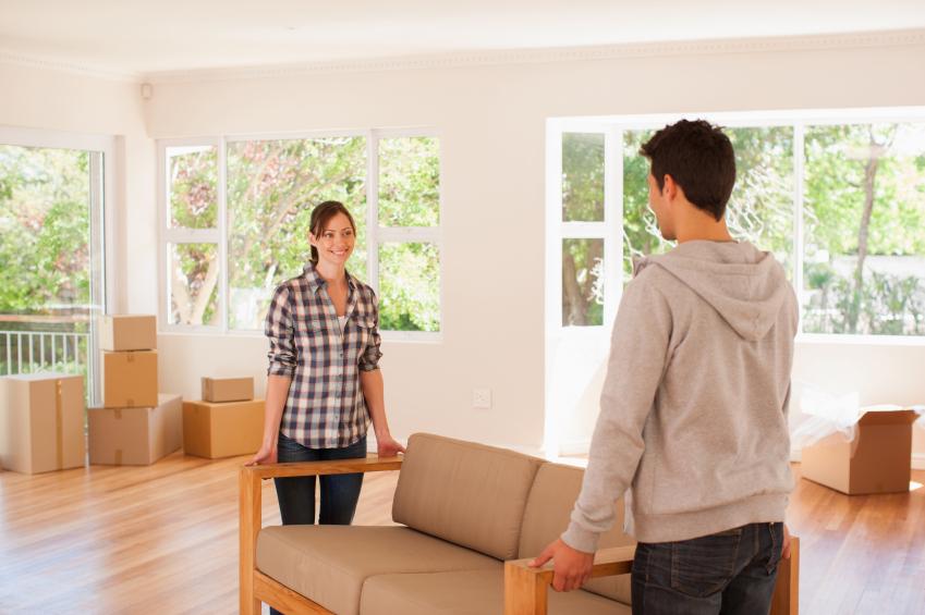 Freunde fürs Leben: Möbelkauf vorher planen - ErsteWohnung-Ratgeber.de