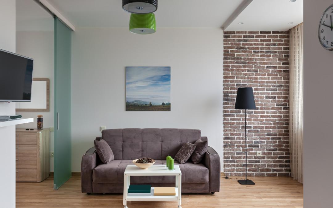 Dachwohnung Im Skandinavischen Stil – usblife.info