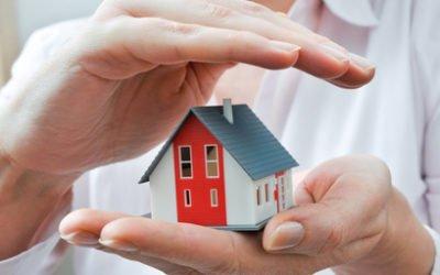 Die Wohngebäudeversicherung