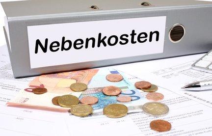 Erste Nebenkostenabrechnung von der Hausverwaltung