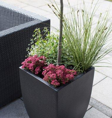 Erste wohnung mit terrasse tipps zur dekoration und for Dekoration terrasse
