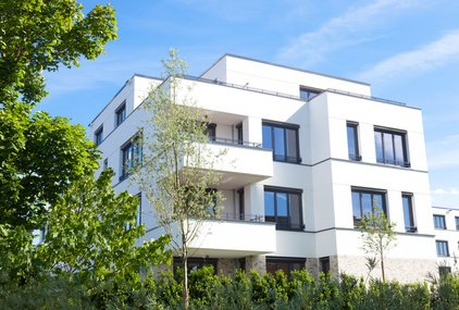 Erste Wohnung - Eigentumswohnung?
