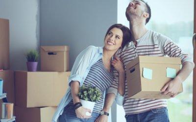 Kleine Wohnung ganz groß – Einrichtungstipps für kleine Räume