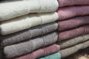 Textilien: Baumwolle, Leinen und Co. wählen