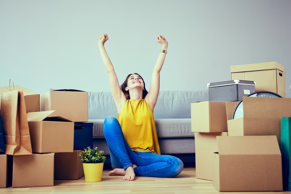 Diese Fünf Wertvollen Tipps Helfen Bei Der Ersten Eigenen Wohnung