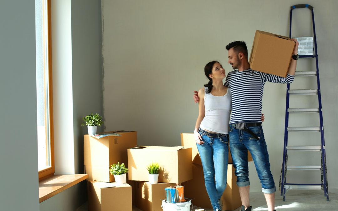 Die Eigentumswohnung als Kreditsicherheit