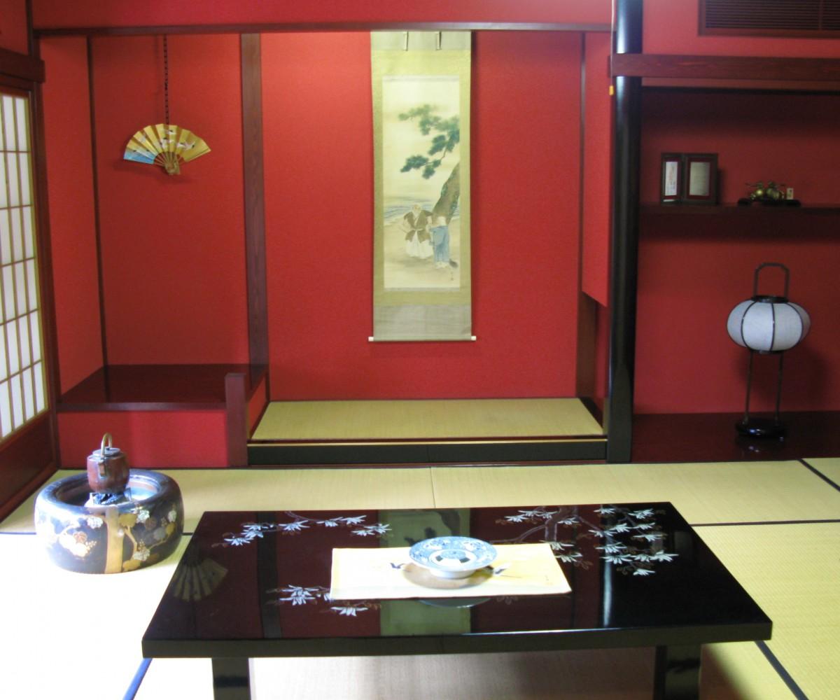 Einrichtungsideen weltweit mit dem stil der verschiedenen for Asiatische einrichtung