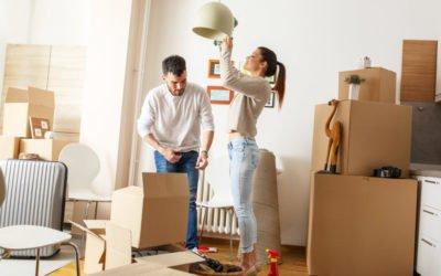 Die besten Ideen zur Wohnungsgestaltung
