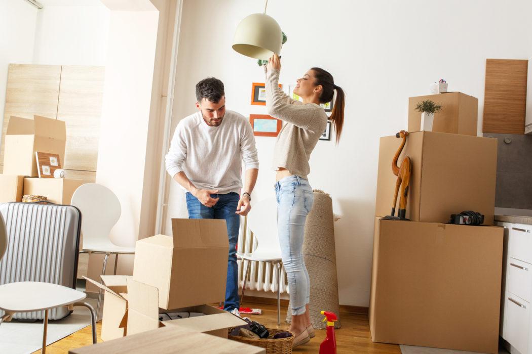 erste wohnung richtig organisieren erstewohnung. Black Bedroom Furniture Sets. Home Design Ideas