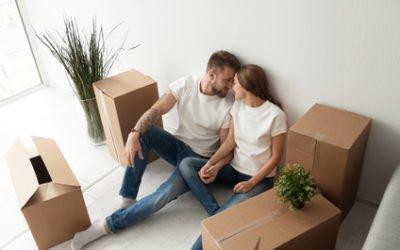 deine erste eigene wohnung ohne geldsorgen und offenen fragen. Black Bedroom Furniture Sets. Home Design Ideas