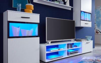 Als Student günstig einrichten und sparen mit Möbeln für unter 200 Euro