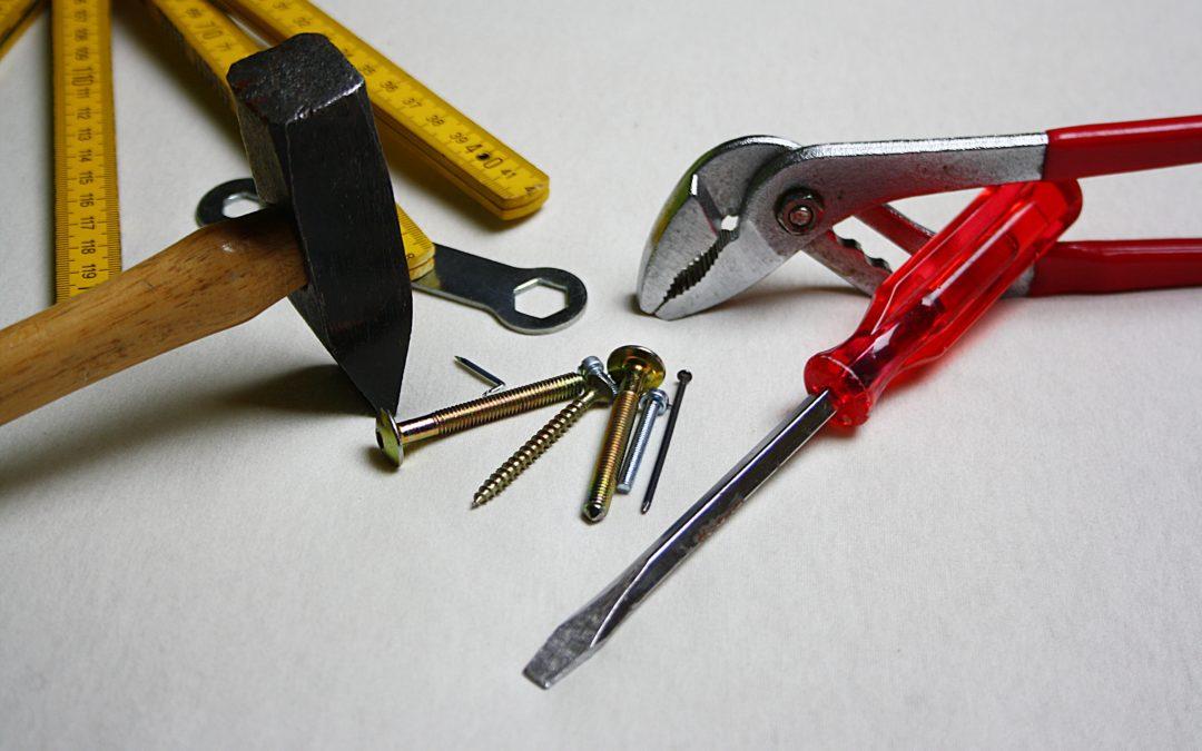 Das perfekte Werkzeug