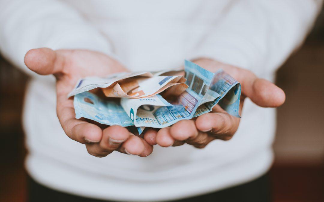 Mehr im Portemonnaie: So viel kann für Berufseinsteiger herausspringen