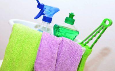 Putztipp für zu Hause – so wird alles schnell und effektiv sauber