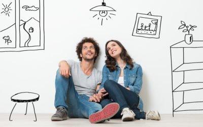 Deine erste eigene Wohnung günstig einrichten: So wird es gemütlich
