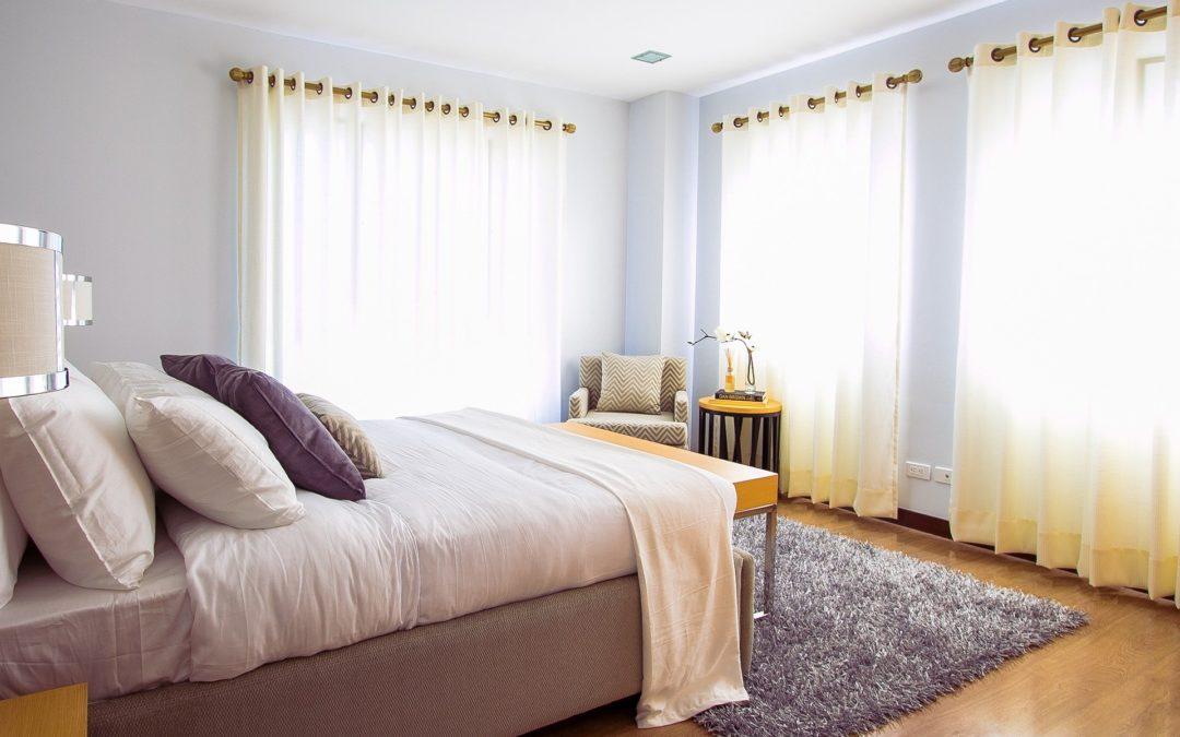 Teppiche erste Wohnung
