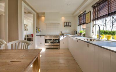 Einbauküchen für junge Leute