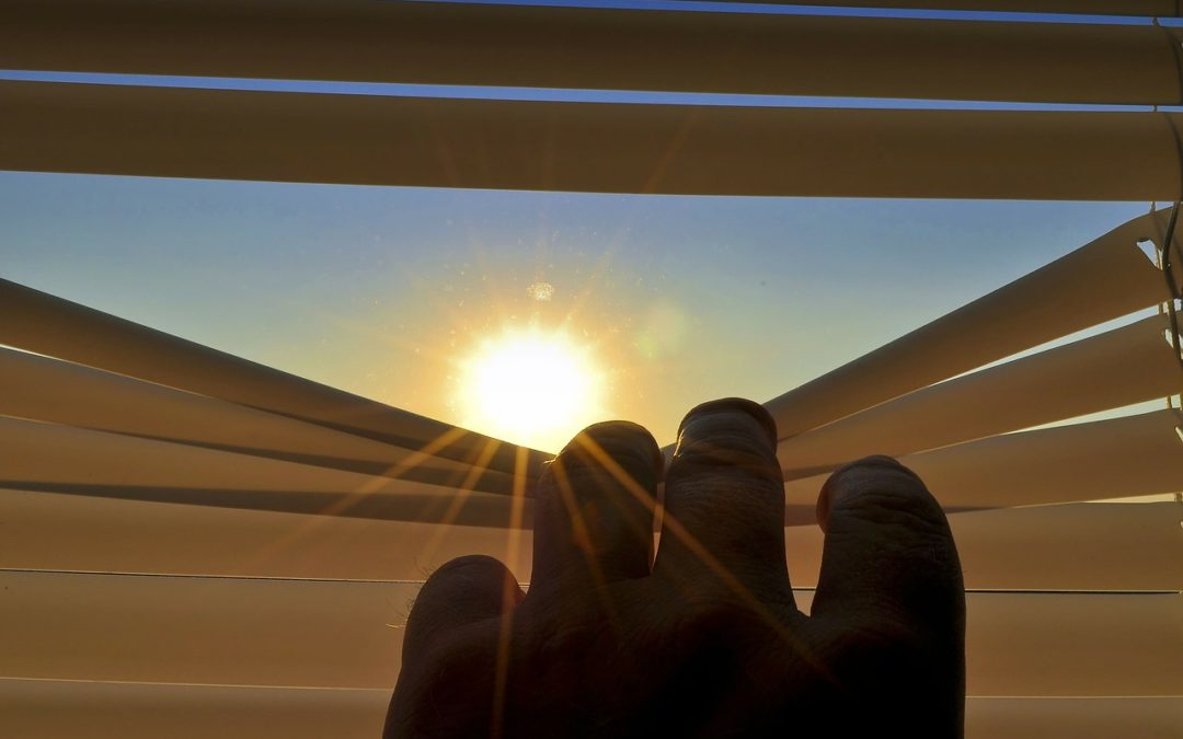 Sonnenschutz Rrollo