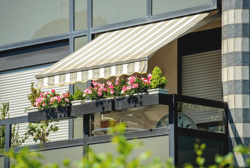 Balkongestaltung: So wird dein Balkon ein echter Hingucker