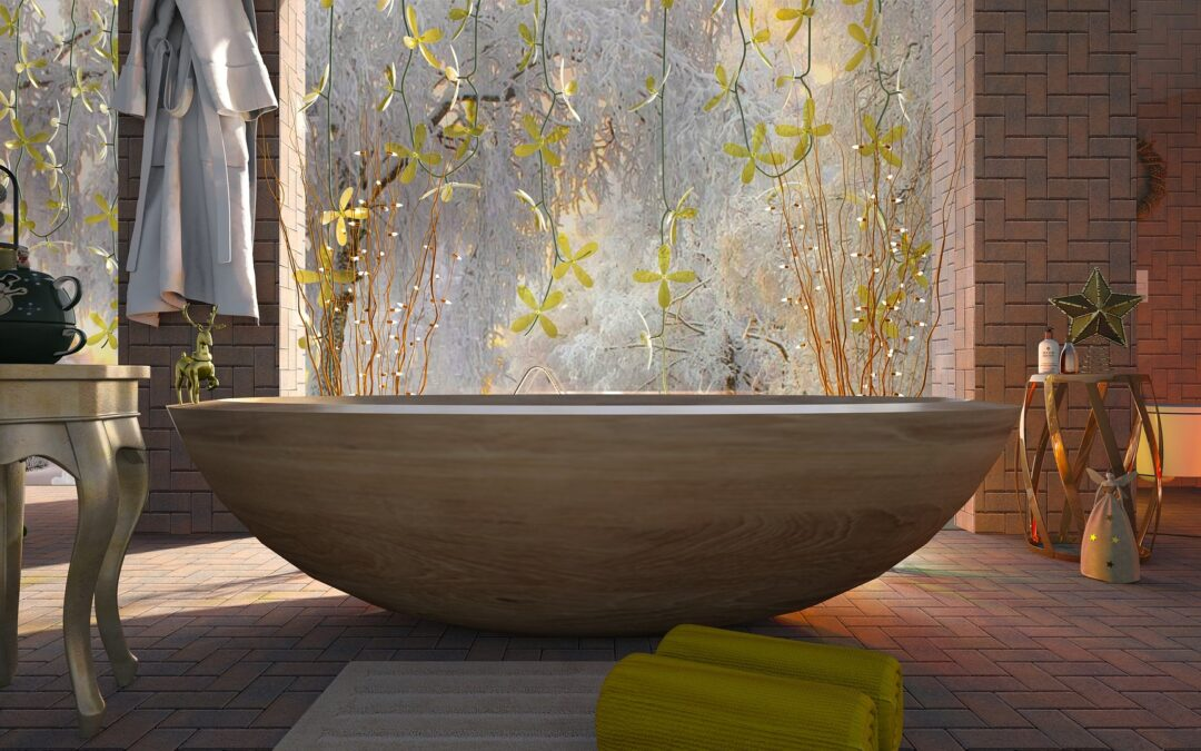 So nützlich sind Badteppiche